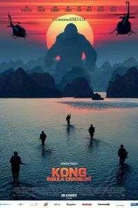 Kong: Skull Island - Kong: Insula Craniilor (2017) - filme online