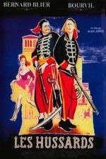 Les hussards (1955) - filme online subtitrate