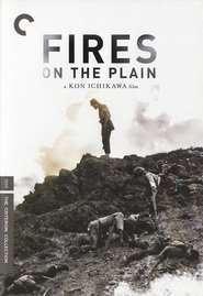 Nobi – Fires on the Plain (1959) – filme online