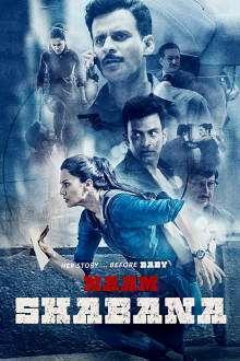 Naam Shabana (2017)  e