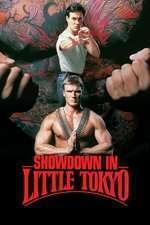 Showdown in Little Tokyo - Răfuială în micul Tokyo (1991)