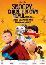 The Peanuts Movie - Snoopy şi Charlie Brown: Filmul Peanuts (2015)