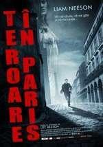 Taken – Teroare in Paris (2008) – filme online