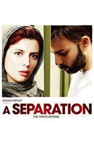 A Separation - Nader și Simin, o despărțire (2011)