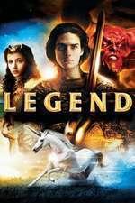 Legend - Legenda (1985)