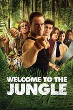 Welcome to the Jungle (2013) - filme online