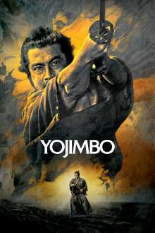 Yojimbo – The Bodyguard (1961) – filme online