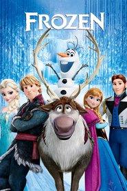 Frozen - Regatul de gheaţă (2013)