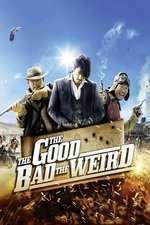 Joheunnom nabbeunnom isanghannom - Cel bun, cel rău, cel ciudat (2008) - filme online
