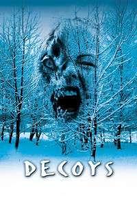 Decoys- Regina Gheții (2004)