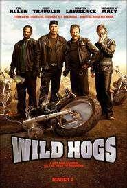 Wild Hogs (2007) - filme online gratis