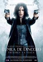 Underworld: Awakening - Lumea de dincolo: Trezirea la viaţă (2012) - filme online