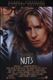 Nuts - Nebuna (1987) - filme online