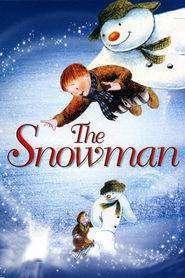 The Snowman (1982) - filme online