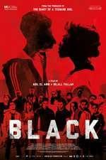Black (2015)  e