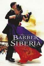 Sibirskiy tsiryulnik - Bărbierul din Siberia (1998) - filme online