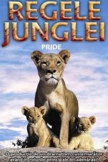 Pride - Regele junglei (2004)