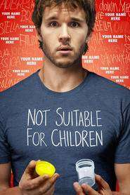 Not Suitable For Children (2012) – filme online hd