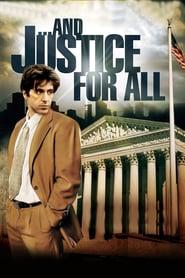 ... And Justice for All (1979) - Dreptate pentru toți