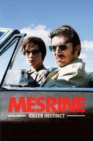 L'instinct de mort - Instinct criminal (2008)