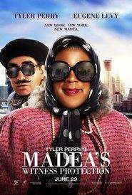 Madea's Witness Protection - Matușa Madea în acțiune (2012) - filme online