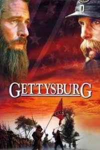Gettysburg (1993) – filme online