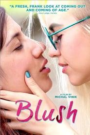 Barash - Blush (2015)