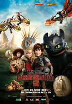 How to Train Your Dragon 2 - Cum să îţi dresezi dragonul 2 (2014) - filme online