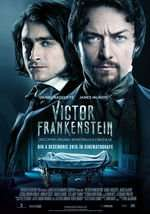 Victor Frankenstein (2015) - filme online