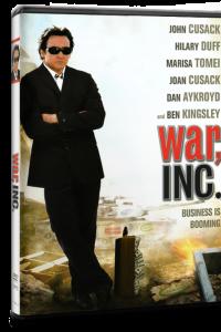 War, Inc. - Război SRL (2008) - filme online subtitrate