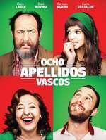 Ocho apellidos vascos (2014) - filme online