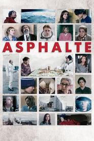 Macadam Stories - Asfalt (2015) - filme online