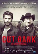 Cut Bank (2014) - filme online