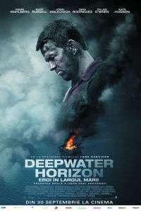 Deepwater Horizon: Eroi în largul mării (2016) - filme online
