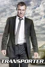 Transporter: The Series (2012) Serial TV - Sezonul 02