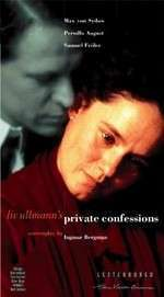 Enskilda samtal - Private Confessions (1996)
