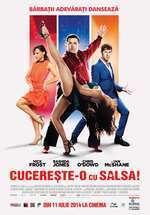 Cuban Fury - Cucereşte-o cu salsa (2014) - filme online