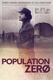 Population Zero (2016)