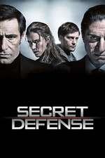 Secret défense - Secrets of State (2008) - filme online