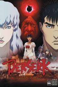 Berserk: The Golden Age Arc 2 – The Battle for Doldrey (2012) – filme online