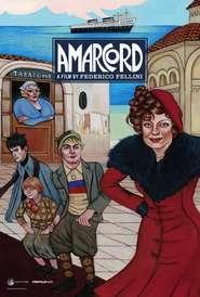 Amarcord (1973) - filme online