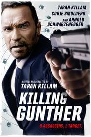 Killing Gunther (2017) - filme online