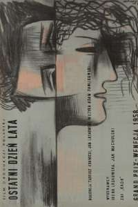 Ostatni dzien lata -  The Last Day of Summer (1958)  e