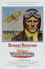 The Great Waldo Pepper - Marele Waldo Pepper (1975)