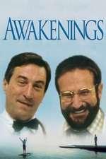 Awakenings – Revenire la viaţă (1990)