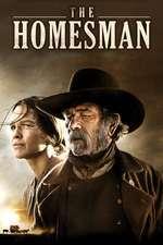 The Homesman (2014) - filme online