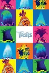 Trolls - Trolii (2016) - filme online