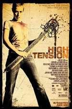 Haute tension - Înaltă tensiune (2003) - filme online