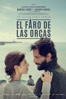 El faro de las orcas -The Lighthouse of the Whales  (2016) - filme online