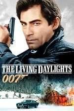 The Living Daylights - Cortina de fier (1987)